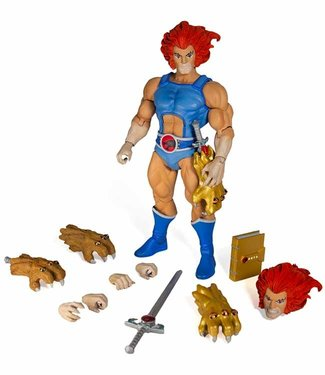 Super7 Thundercats | Lion-O Ultimate Actionfigur