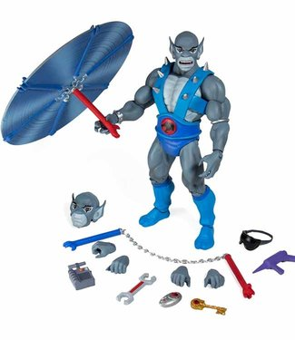 Super7 Thundercats | Panthro Ultimate Actionfigur