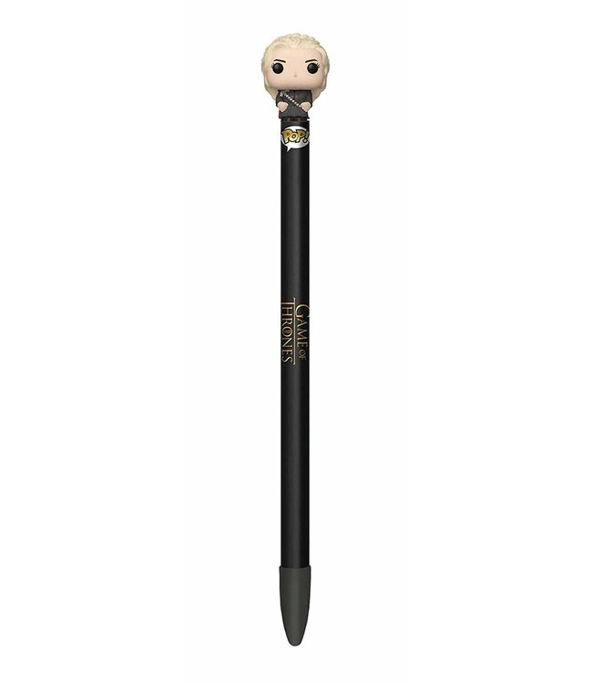 Funko Game of Thrones | Daenerys Targaryen Funko Pop Pen Topper