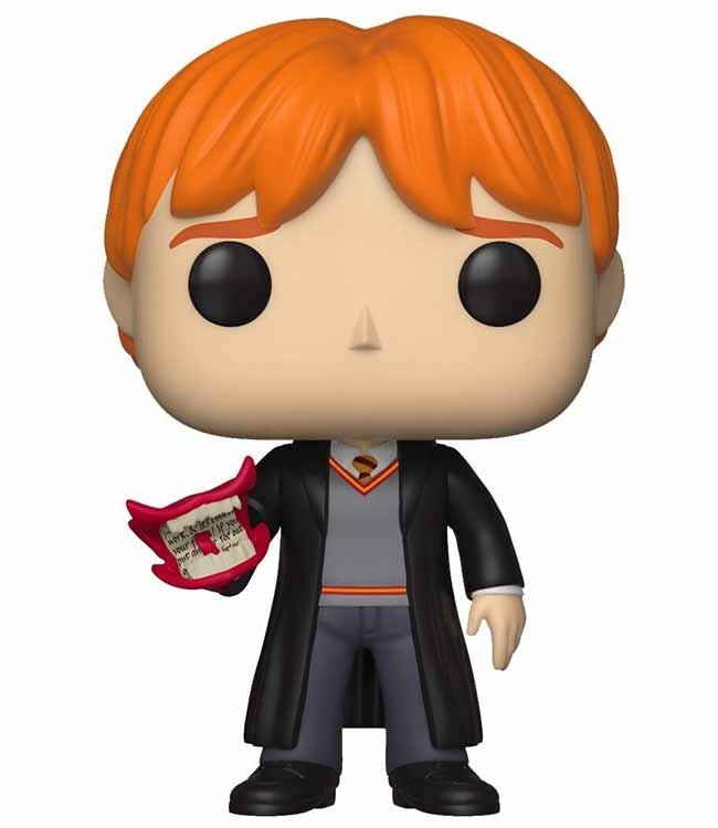Funko Harry Potter | Ron Weasley (Heuler) Funko Pop Vinyl Figur