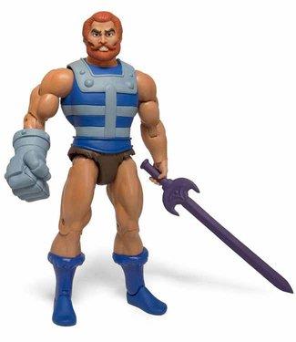 Super7 Masters of the Universe   Fisto Classics Actionfigur