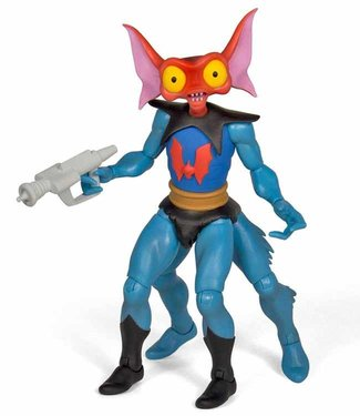 Super7 Masters of the Universe | Mantenna Classics Actionfigur