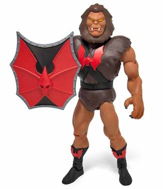 Super7 Masters of the Universe | Grizzlor Classics Actionfigur