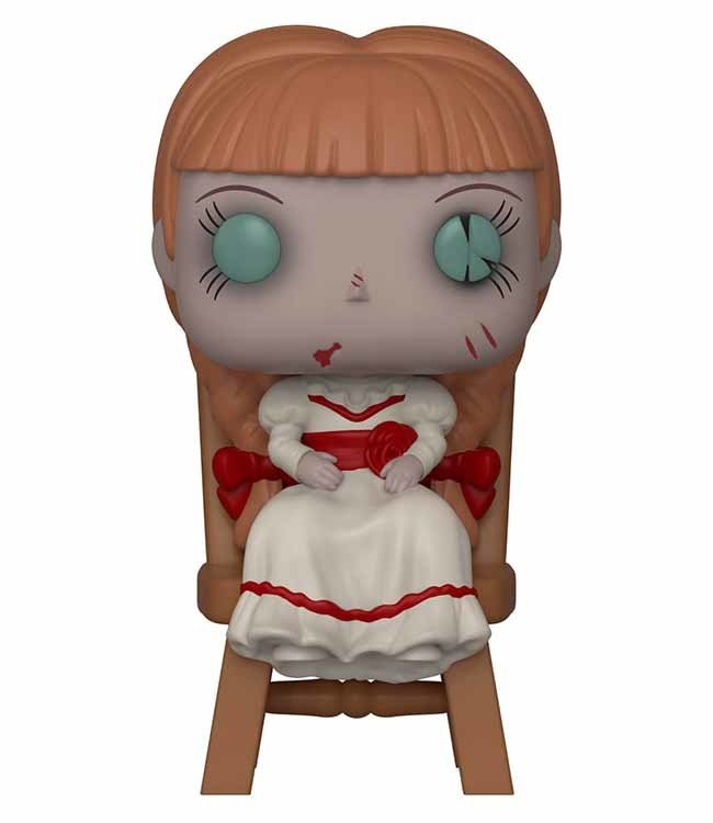 Funko Horror | Annabelle (Chair) Funko Pop Vinyl Figur