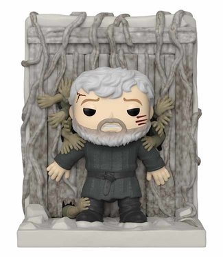 Funko Game of Thrones | Hodor Deluxe Funko Pop Vinyl Figur
