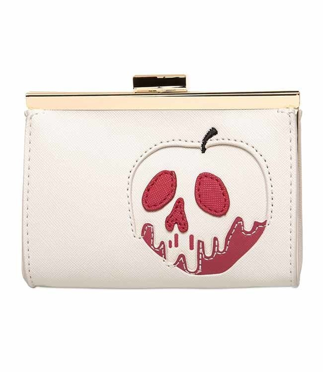 Loungefly Loungefly Disney | Snow White (Poison Apple) Geldbeutel