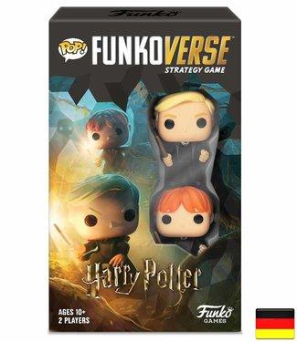 Funko Funkoverse | Harry Potter (Expandalone) Brettspiel