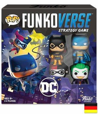 Funko Funkoverse | DC Comics (Base Set) Brettspiel