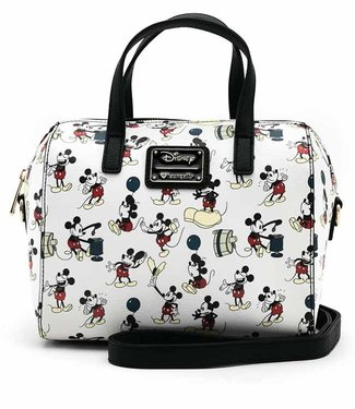 Loungefly Loungefly Disney | Mickey Mouse (Classic) Handtasche
