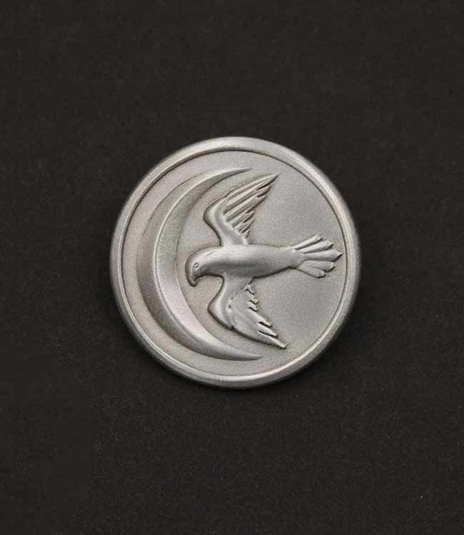 Game of Thrones Game of Thrones   Haus Arryn Ansteck-Pin