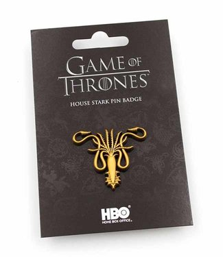 Game of Thrones Game of Thrones   Haus Graufreud Ansteck-Pin