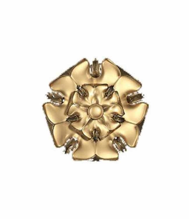 Game of Thrones Game of Thrones   Haus Tyrell Ansteck-Pin