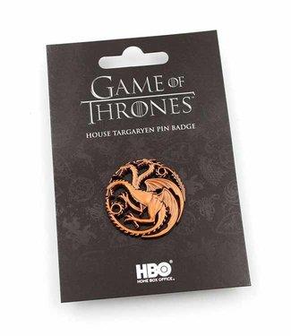 Game of Thrones Game of Thrones | Haus Targaryen Ansteck-Pin