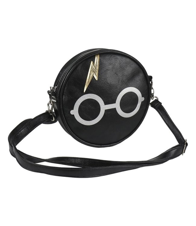 Harry Potter Harry Potter | Glasses & Scar Crossbody Bag