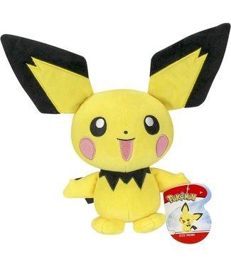Pokémon Pokemon | Pichu Plüschfigur