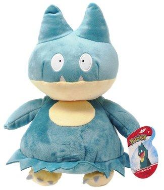 Pokémon Pokemon | Mampfaxo Plüschfigur