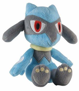 Pokémon Pokemon | Riolu Plüschfigur