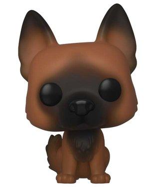 Funko The Walking Dead | Dog Funko Pop Vinyl Figur