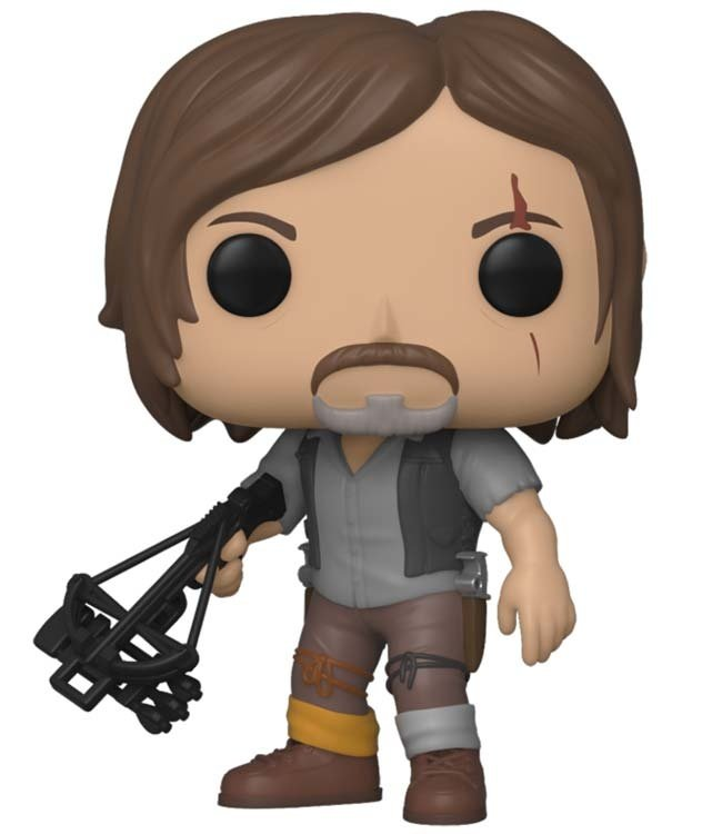 Funko The Walking Dead | Daryl Dixon Funko Pop Vinyl Figur