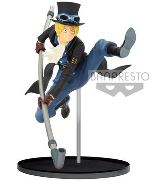 Banpresto Banpresto One Piece | Sabo Figur