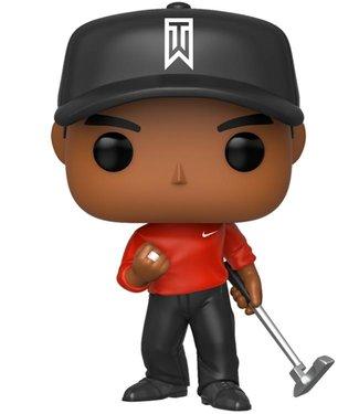 Funko Sports   Tiger Woods Funko Pop Vinyl Figur