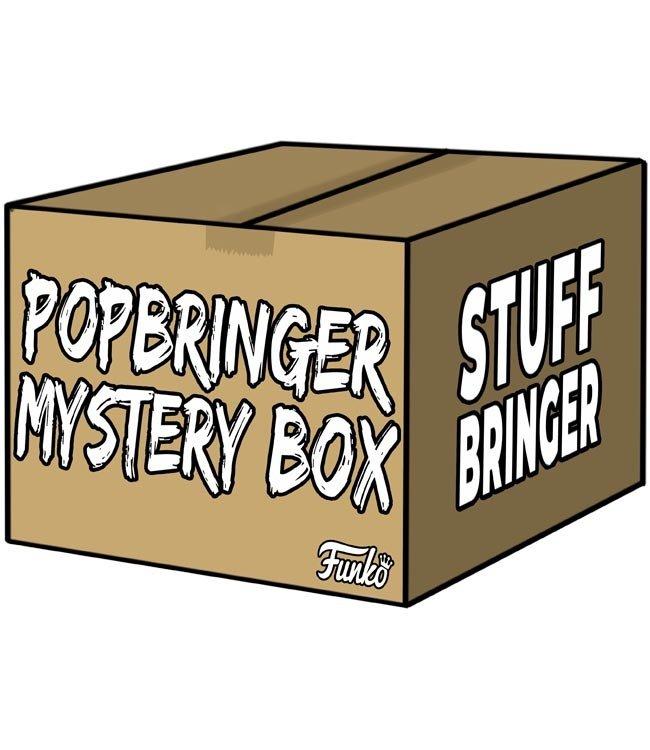 Funko Funko | Popbringer Mystery Box (6 Pop Vinyl Figuren)