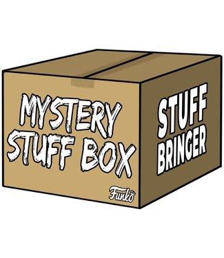 Funko Funko Pop | Mystery Stuff Box (3 Pop Vinyl Figuren)