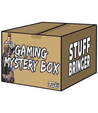 Funko Funko | Gaming Mystery Box (6 Pop Vinyl Figuren)