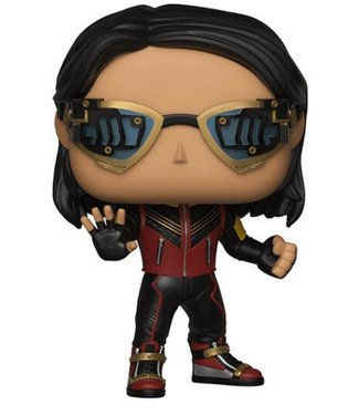Funko The Flash | Vibe Funko Pop Vinyl Figur