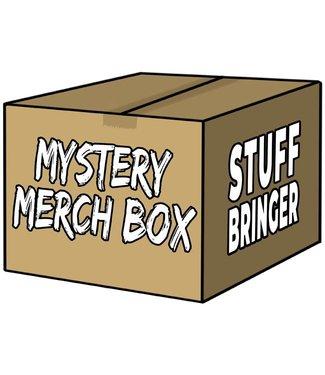 Funko Stuffbringer | Mystery Merch Box