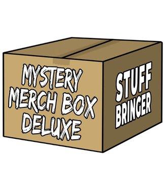 Funko Stuffbringer | Mystery Merch Box Deluxe