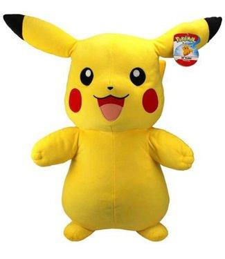 Pokémon Pokemon | Pikachu Deluxe Plüschfigur