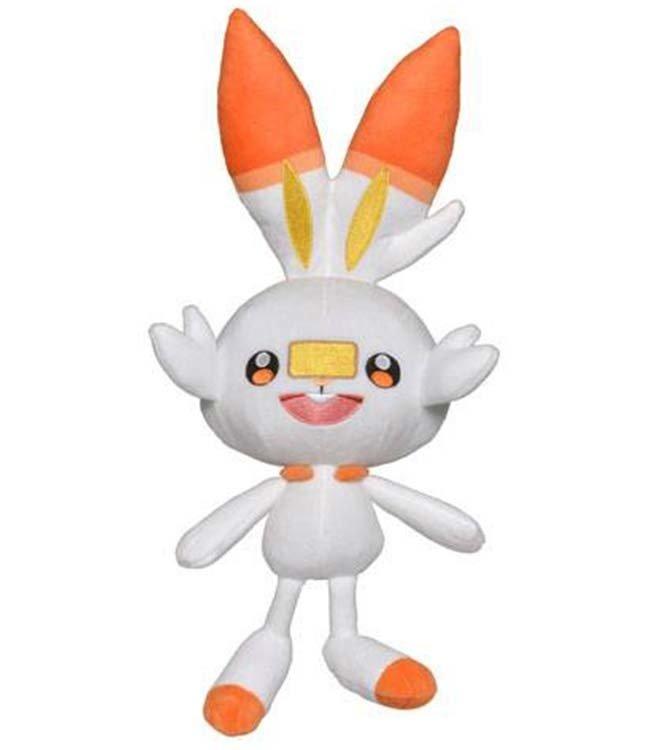 Pokémon Pokemon | Hopplo Plüschfigur
