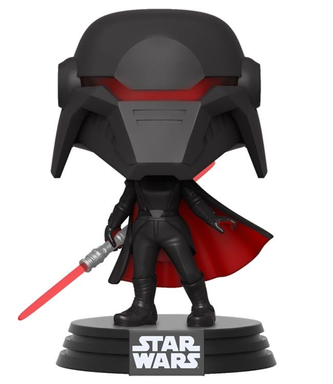 Funko Star Wars Jedi | Inquisitor Funko Pop Vinyl Figur