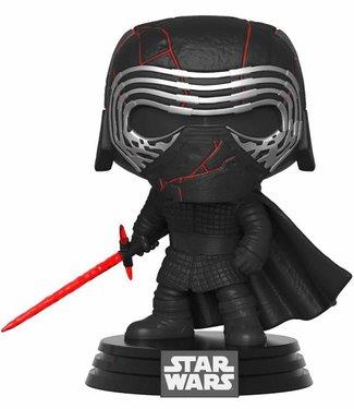 Funko Star Wars | Kylo Ren Funko Pop Vinyl Figur