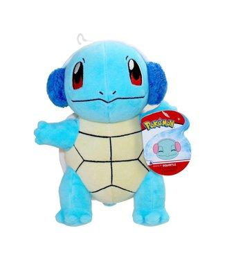 Pokémon Pokemon | Schiggy (Christmas) Plüschfigur