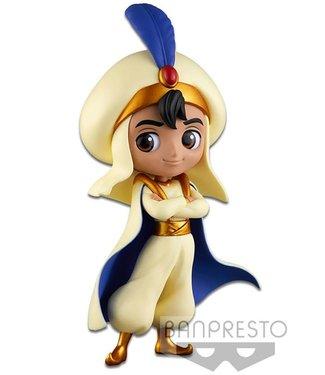Banpresto Banpresto | Prinz Aladdin Q Posket Figur