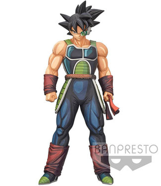 Banpresto Banpresto Dragonball | Bardock (Manga Dimensions) Statue