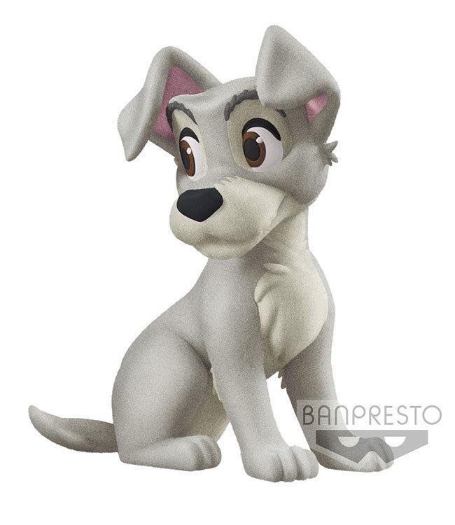 Banpresto Banpresto Disney   Strolch Fluffy Puffy Figur