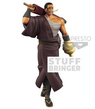 Banpresto Banpresto One Piece | Crocodile (Treasure Cruise) Statue