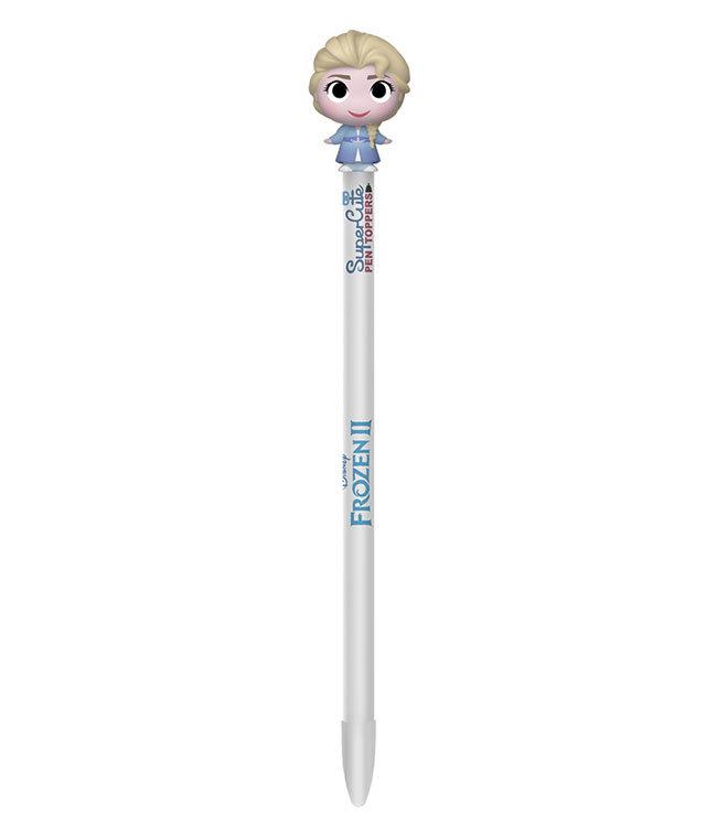 Funko Frozen 2 | Elsa Funko SuperCute Pen Topper