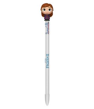 Funko Frozen 2 | Anna Funko SuperCute Pen Topper