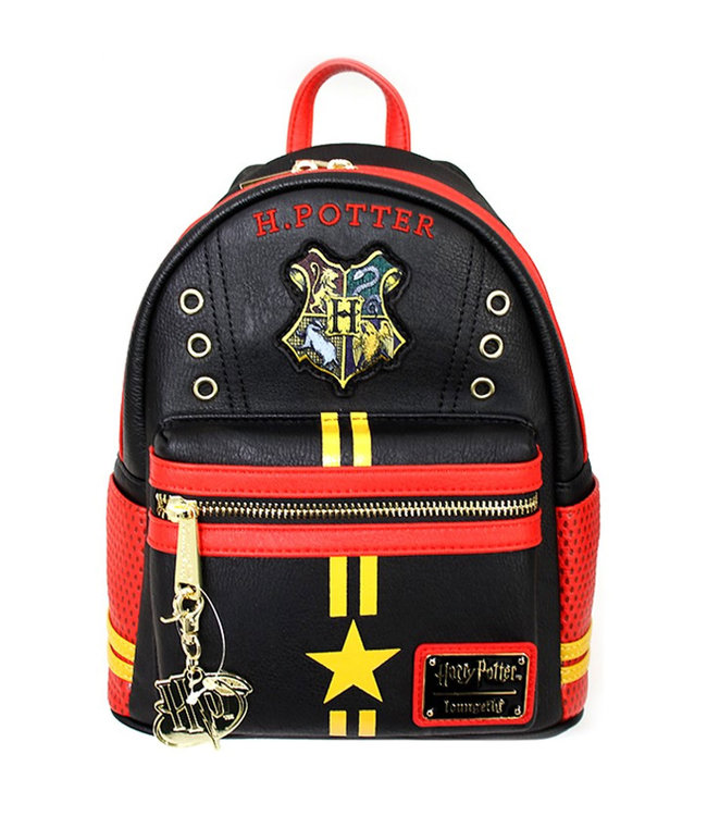 Loungefly Loungefly Harry Potter | Star Mini Rucksack