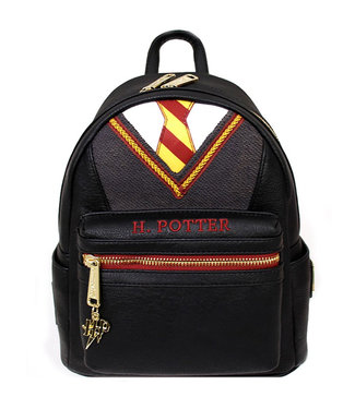 Loungefly Loungefly Harry Potter | Suit and Tie Mini Rucksack