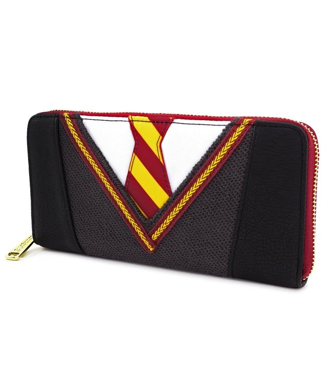 Loungefly Loungefly Harry Potter | Suit and Tie Geldbeutel
