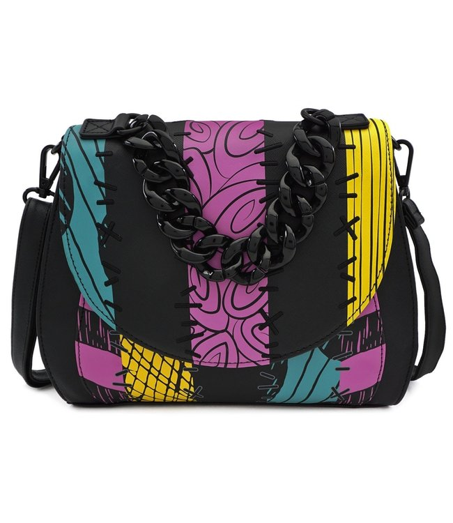 Loungefly Loungefly NBC | Sally Cosplay Crossbody Bag