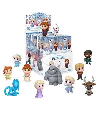 Funko Frozen 2 | Funko Mystery Minis Figuren