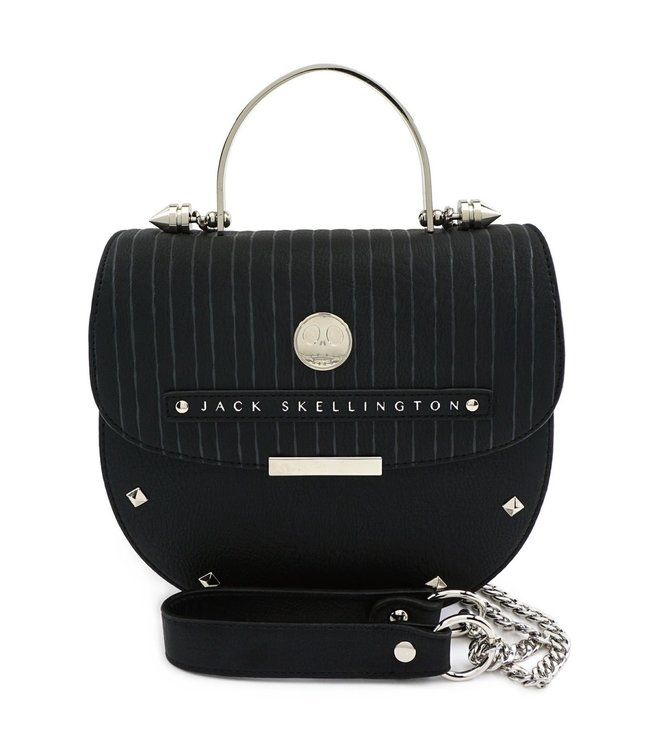 Loungefly Loungefly NBC | Jack Skellington Crossbody Bag