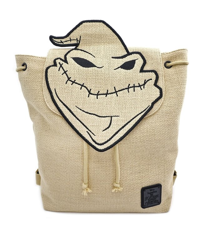 Loungefly Loungefly NBC | Oogie Boogie Rucksack