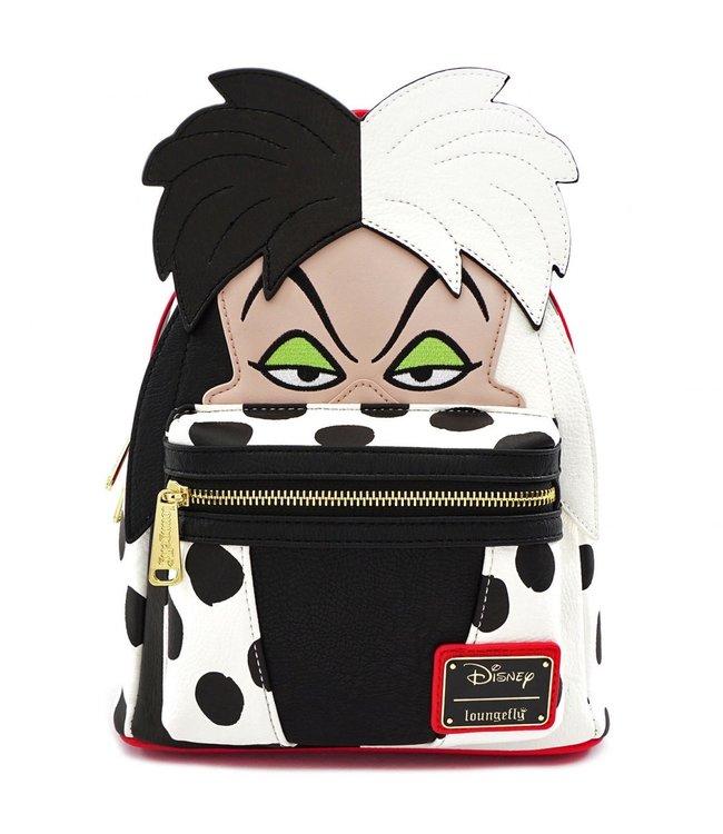 Loungefly Loungefly Disney | Cruella de Vil Mini Rucksack
